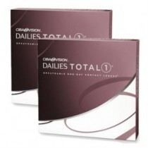 DAILIES TOTAL1®, 2x 90er Box